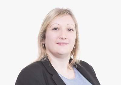 Sarah Louise Walker
