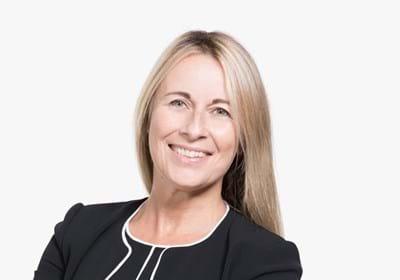 Claire McCracken
