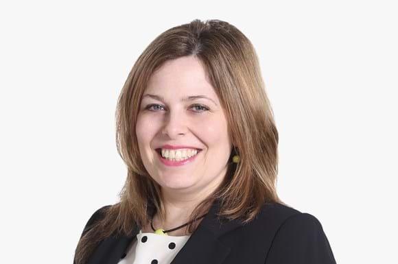 Edwina Farrell
