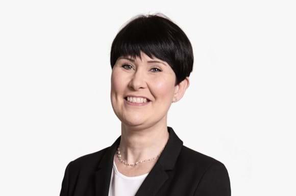 Sarah Hopwood