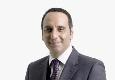 Jawaid Rehman