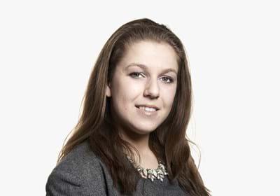 Natalie Keyes