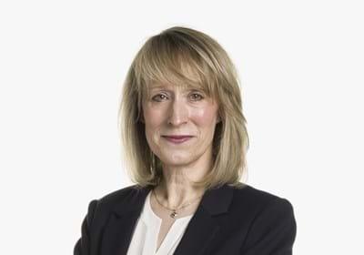 Carole Atkinson