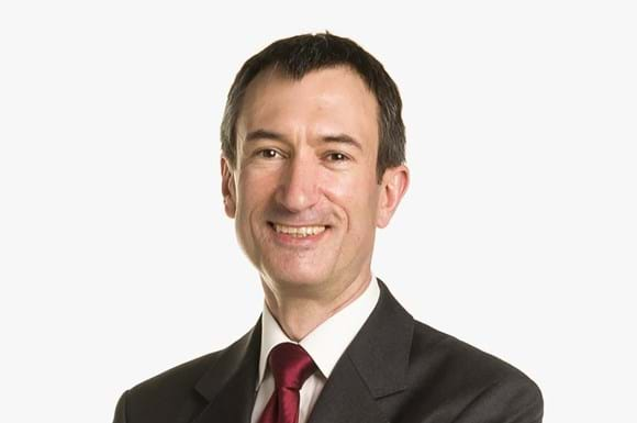 Mark Poulston