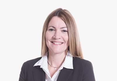 Deborah Bannister