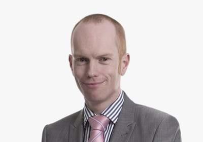 Jon Gregson