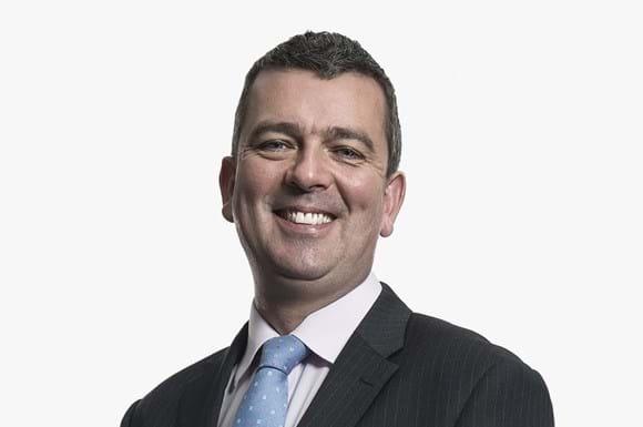 Duncan Reid