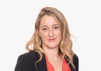 Victoria Robertson