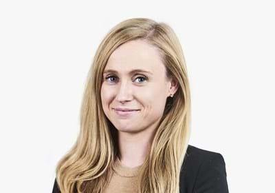 Kirsten Wilkins