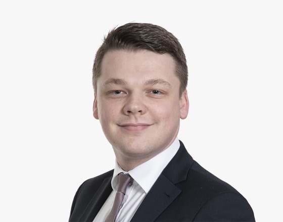 Lewis Fearon