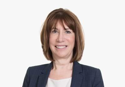 Lindsay Staddon