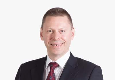 Mark Surguy