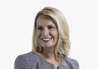 Pamela Stevenson