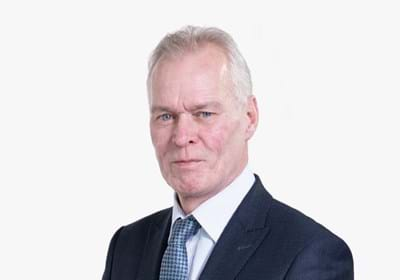 Paul McGagh