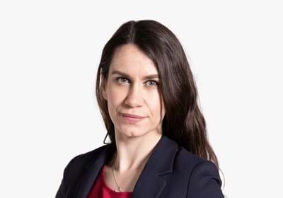 Michelle Connor