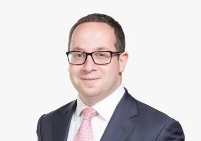 Andrew Krausz
