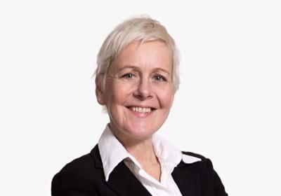 Sarah Jane Knight