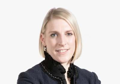 Claire Thornber