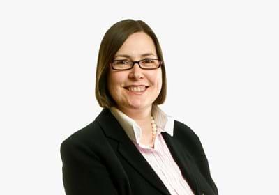 Tracy Smyth