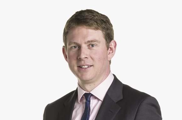 Simon Colvin