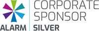 We're an Alarm silver corporate sponsor